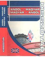 Angol-Magyar, Magyar-Angol Kéziszótár