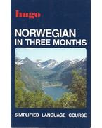Norwegian in Three Months