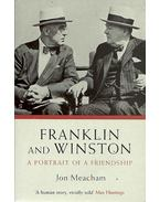 Franklin and Winston - A Portrait of a Friendship