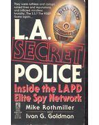 L.A. Secret Police