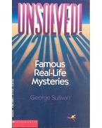 Unsolved! - Famous Real-Life Mysteries