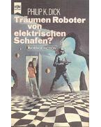 Träumen Roboter von elektrischen Schafen?