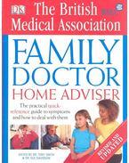 BMA Family Doctor Home Adviser