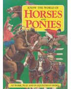 The World of Horses and Ponies