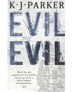 Evil for Evil