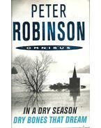 In a Dry Season -  Dry Bones That Dream