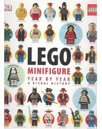 LEGO Minifigure Year by Year - A Visual History