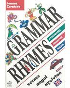Grammar Rhymes - Gyakorlatok, szabályok, tesztek