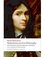 Meditations on First Philosophy - Descartes, René