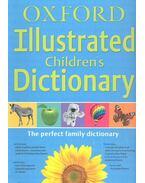 Illustrated Children's Dictonary