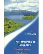 The Temptress of Tarika Bay - Donald, Robyn