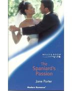 The Spaniard's Passion