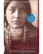 Apache - Girl Warrior