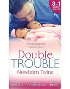 Doorstep Twins  - Those Matchmaking Babies - Babies in the Bargain