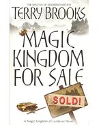 Magic Kingdom For Sale
