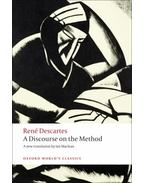 A Discourse on the Method - Descartes, René