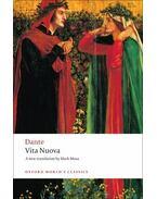 Vita Nuova - Dante Alighieri