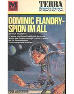 Dominic Flandry - Spion im all