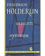 Gedichte Hyperion