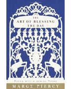 Art of Blessing the Day: Poems with a Jewish Theme