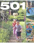 501 Days Out for Kids in the UK & Ireland