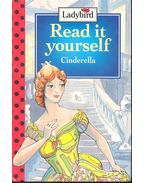 Read it yourself - Cinderella