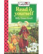 Read it yourself - Billy Goats Gruff