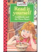 Read it yourself - Goldilocks and the Three Bears