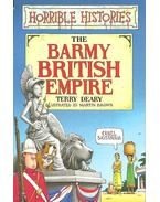 The Barmy British Empire