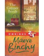 The Copper Beech – Evening Class