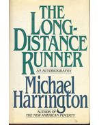 The Long-Distance Runner : An Autobiography