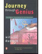 Journey through Genius