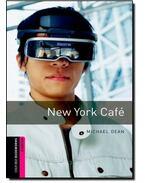 New York Café - starter