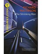 The Shrinking Man - Matheson, Richard