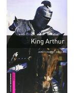 King Arthur - starter