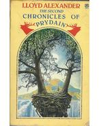 The Second Chronicles of Prydain