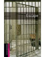 Escape: Thriller and Adventure - starter
