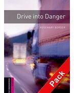 Drive into Danger Audio CD Pack - starter