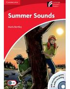 Summer Sounds - Level 1 with CD-ROM
