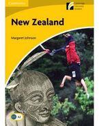 New Zealand - Level 2
