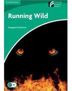 Running Wild - Level 3