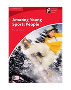 Amazing Young Sports People - Level 1