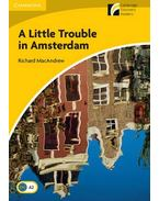 A Little Trouble in Amsterdam - Level 2