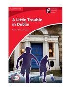 A Little Trouble in Dublin - Level 1