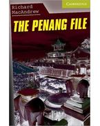The Penang File - Starter