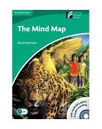 The Mind Map - Level 3 with CD-ROM
