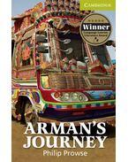 Arman's Journey - Starter Level