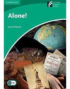 Alone! - Level 3