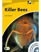 Killer Bees - Level 2 with CD-ROM