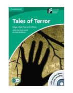 Tales of Terror - Level 3 with CD-ROM
